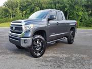 2014 TOYOTA tundra 2014 - Toyota Tundra