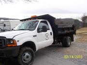 Ford F350 68970 miles